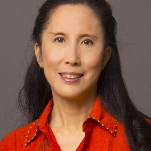 Joanne Kong