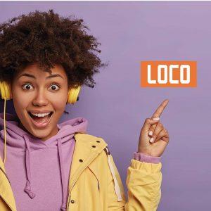 loco - 100% plantebasert dagligvarekjede