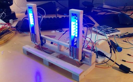 Introduktions- och inspirationskväll – Arduino