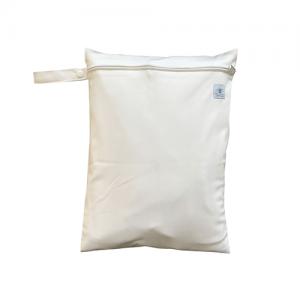 Blümchen Wetbag Hvid