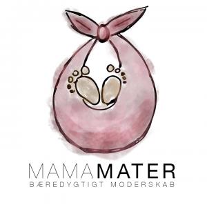 Mama Mater logo