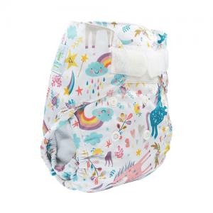 Blümchen Newborn Cover_unicorn