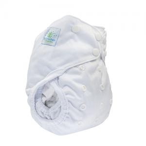 Blümchen onesize cover white