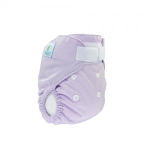 Blümchen Newborn Cover