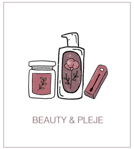Beauty og pleje