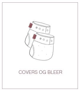 Covers og bleer
