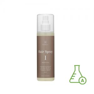 Purely Professional Hair Spray 1