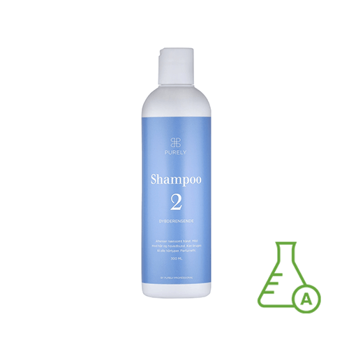 Purely Professional Shampoo 2