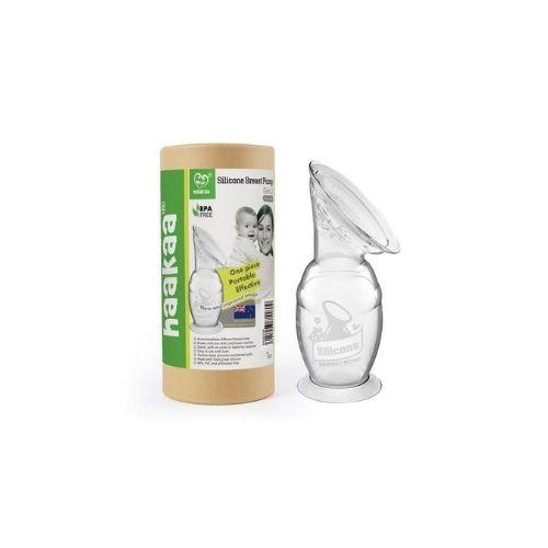 Haakaa brystpumpe 100 ml – Generation 2