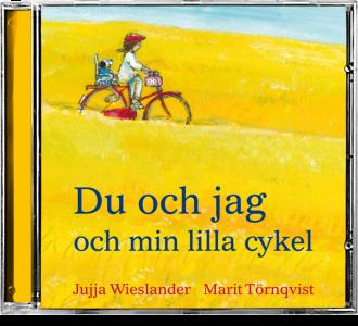 du_jag_min_lilla_cykel