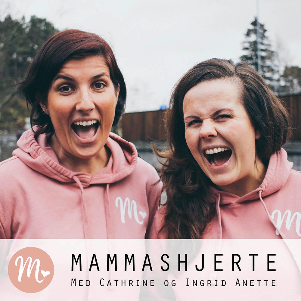 Mammashjerte Podcast