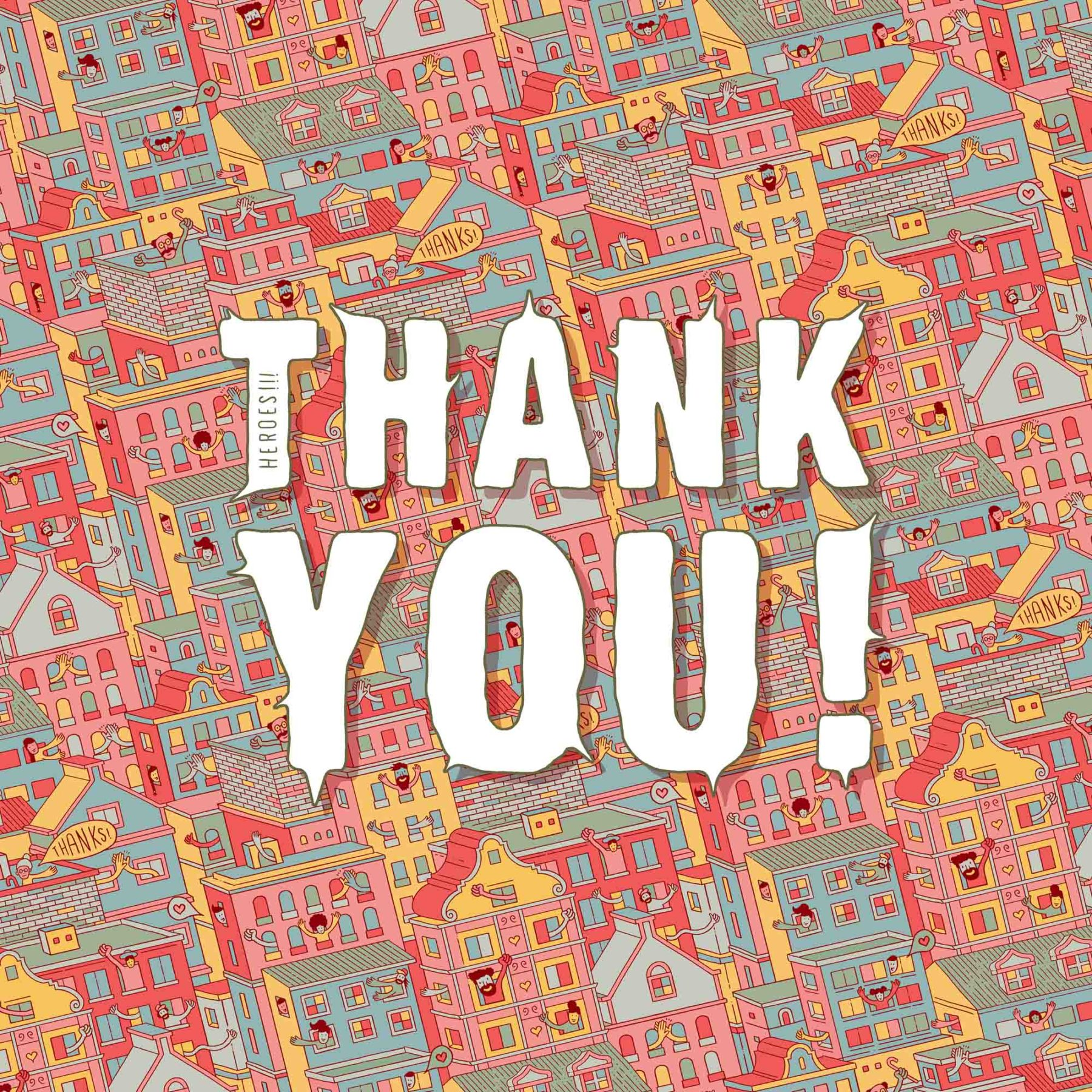 THANK YOU - Responsible Campaign