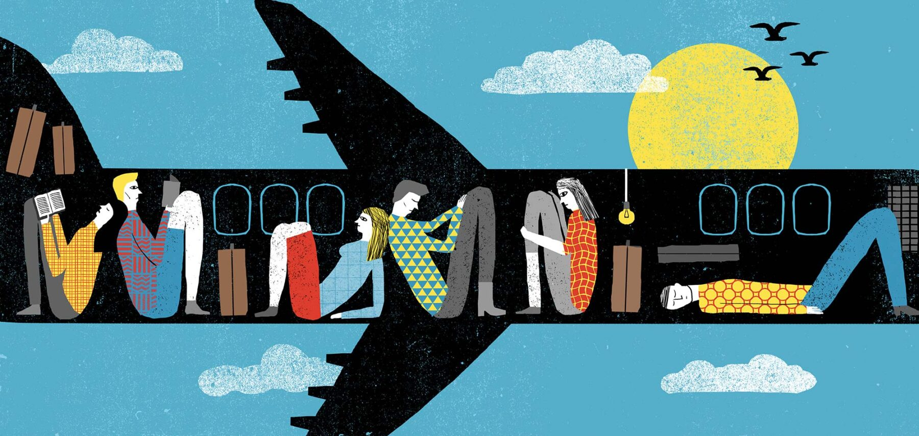 Plane - The New York Times