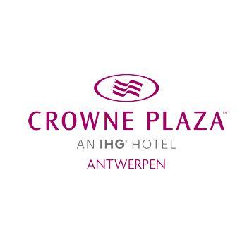 Crowne Plaza Antwerp