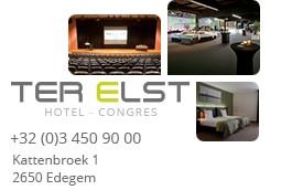 Hotel-Congres Ter Elst