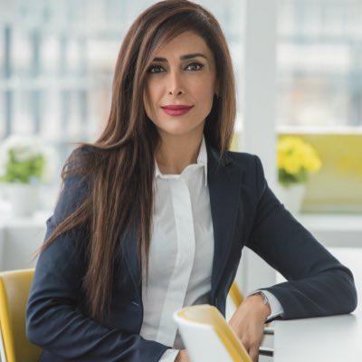 Darya Safia