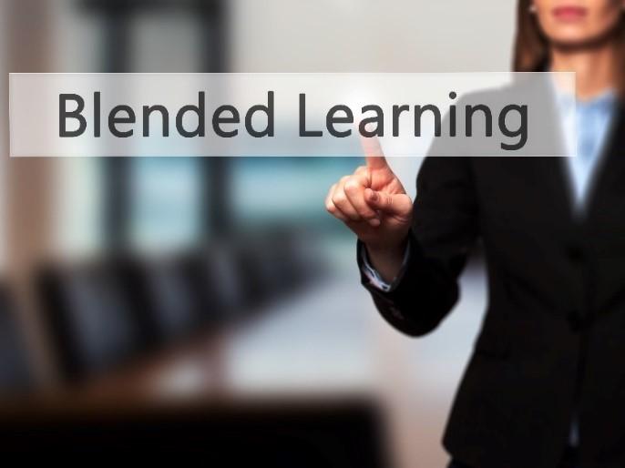 Manfred Ritschard top 100 Verkaufstrainer auch für Blended Learning