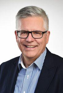 Hanspeter Mazenauer-Verkaufsrepräsentant bei Top 100 Verkaufstrainer D-A-CH Manfred Ritschard