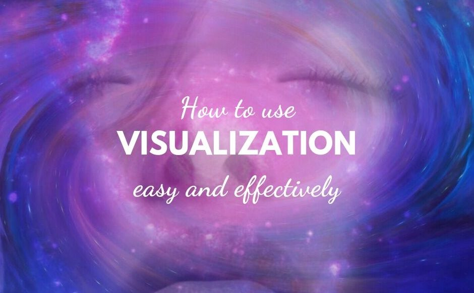 how to use visualization