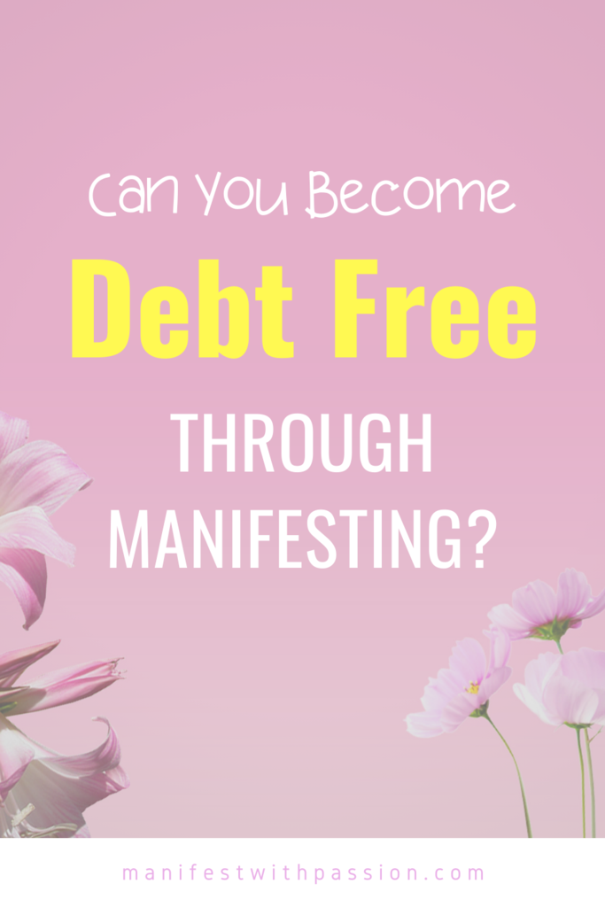 how to manifest money fast (1)