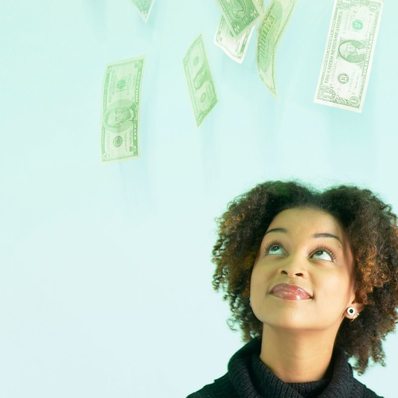 manifest more money