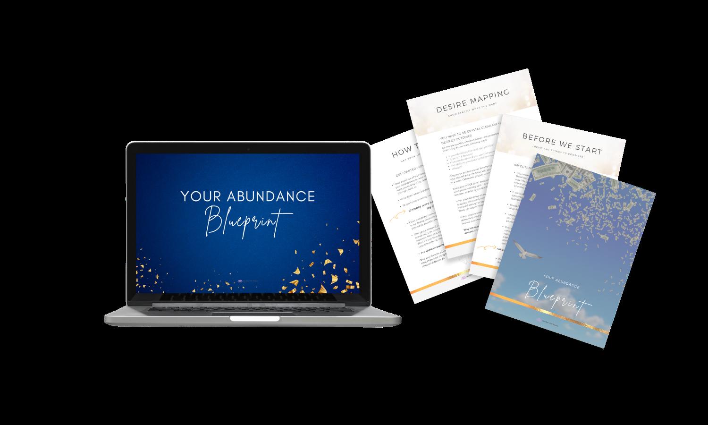 Your abundance blueprint