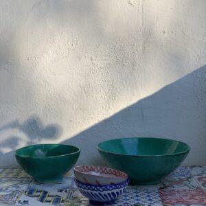 håndlavet keramik