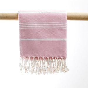 Hammam Nurlina lys pink