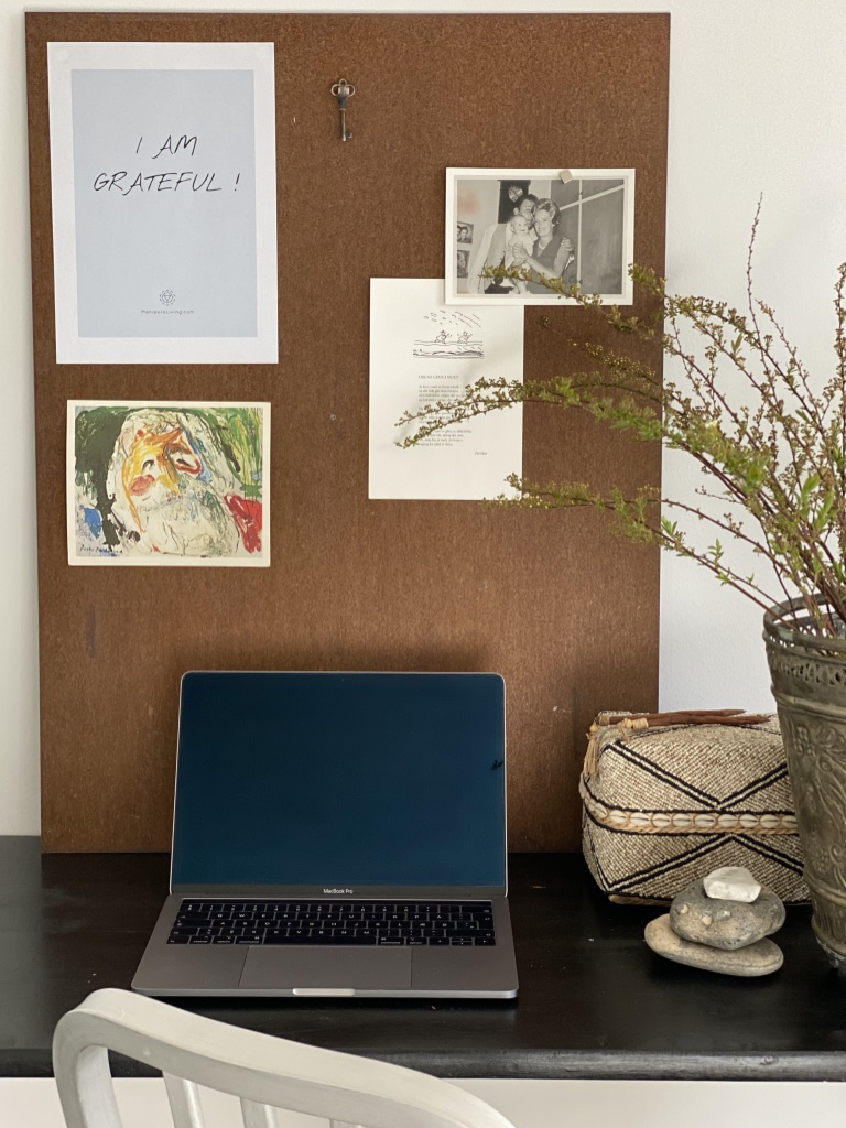 WORKING FROM HOME DESK - inspiration