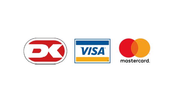Manipura Living betalingskort