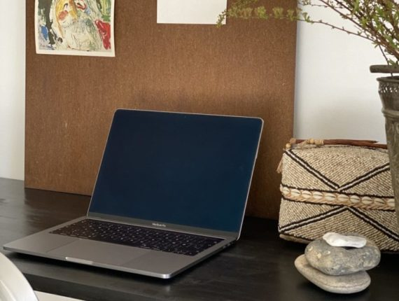 working from home inspiration - story - kvadrat