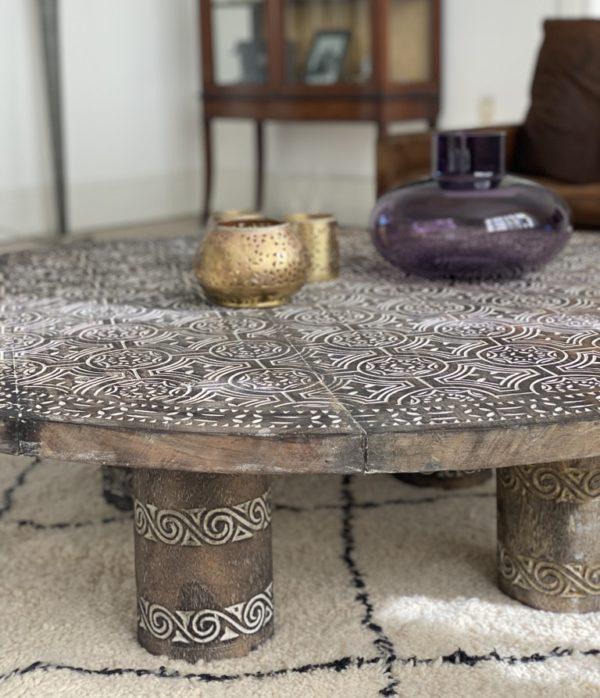 manipura living timor sofabord