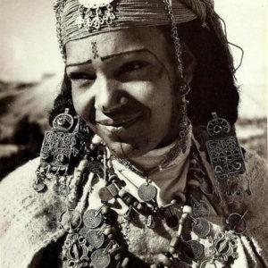 Beni Mguild Tribe Morocco