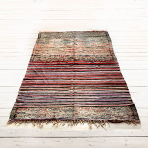 VINTAGE GULVTÆPPE - BENI MGUILD (290x160 cm)