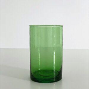 Glas Casablanca - L grønt