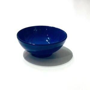 Blå skål S - Keramik Andalucia
