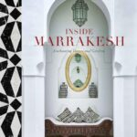 Coffee Table books Inside Marrakesh - enchanting homes and gardens