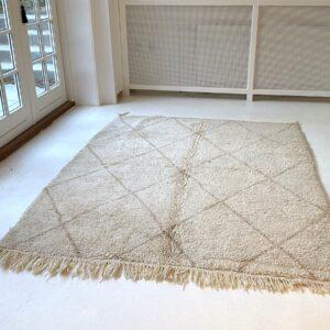 berber gulvtæppe