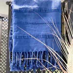 Hammam badehåndklæde