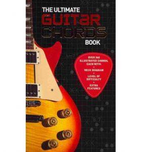 Larger Guitar Chords Book