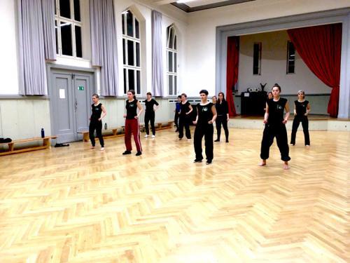 Kung-Fu Training_2018_01