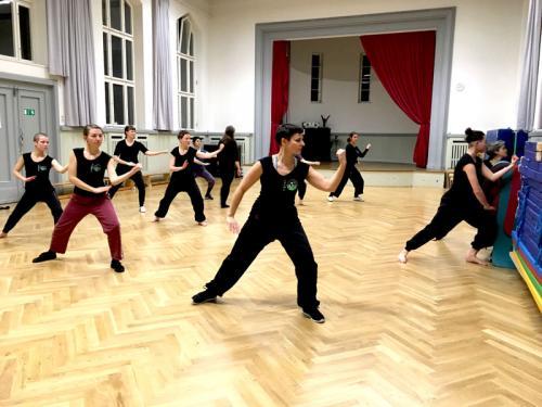 Kung-Fu Training_2018_04