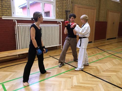 Lehrgang mit Birgit Toennies_18