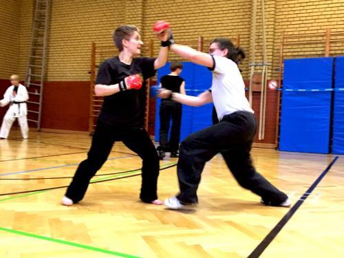 Lehrgang mit Birgit Toennies_16