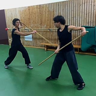 kung fu training 02