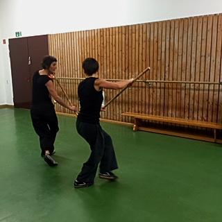 kung fu training 06