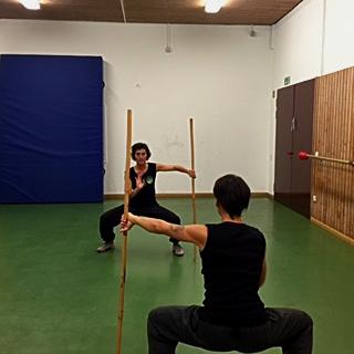 kung fu training 07