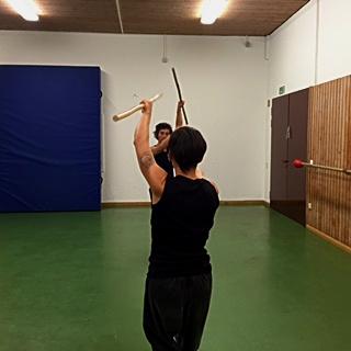 kung fu training 08