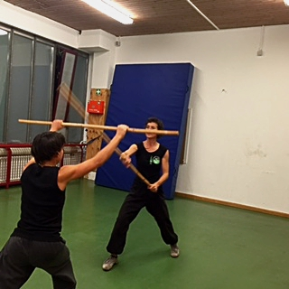 kung fu training 09