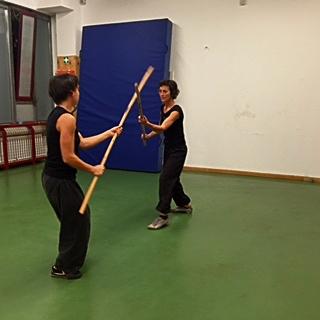 kung fu training 10
